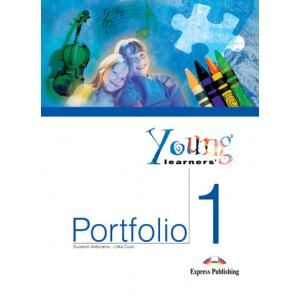 Young Learners Portfolio 1