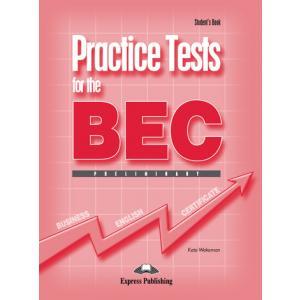 Practice Tests for the BEC Preliminary. Podręcznik