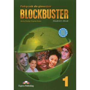 Blockbuster 1.    Podręcznik (Edycja Polska)