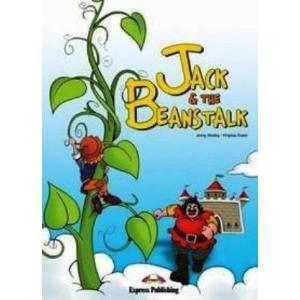 EP Early Primary Readers: Jack & the Beanstalk SB