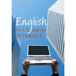 English for I.T. And the Internet Book