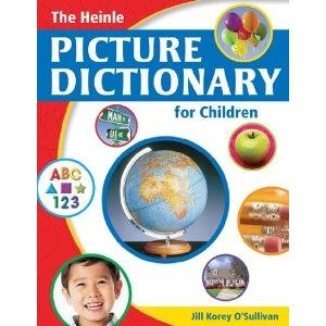 The Heinle Picture Dictionary for Children +Interactive CD-Rom
