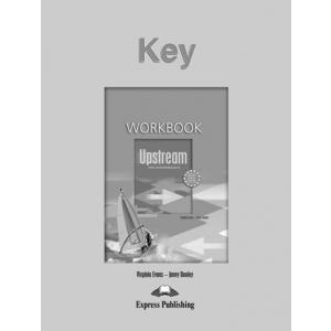 Upstream Pre-Inter B1 WB Key