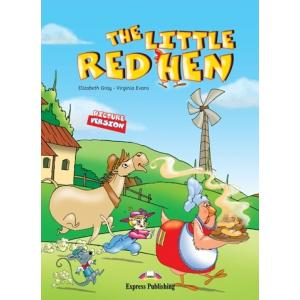 EP Early Primary Readers: Little Red Hen SB