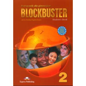 Blockbuster 2.    Podręcznik (Edycja Polska)