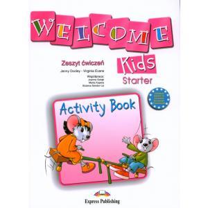 Welcome Kids Starter. Ćwiczenia