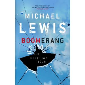 Boomerang.   The Meltdown Tour