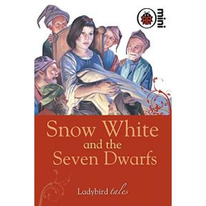 Ladybird Tales: Snow White and the Seven Dwarfs (mini)