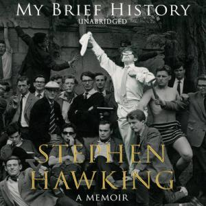 My Brief History Audio CD