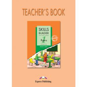 Skills Builder for Young Learners Flyers 1. Książka Nauczycielai