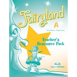 Fairyland 3. Teacher's Resource Pack