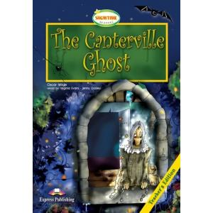 EP Showtime Readers: Canterville Ghost TB