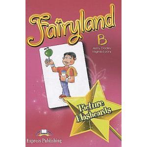 Fairyland 4. Karty Obrazkowe