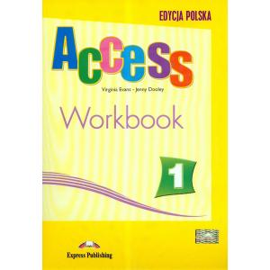 Access 1. Ćwiczenia