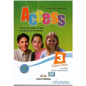 Access 3. Podręcznik