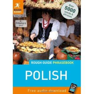 Rough Guide Polish Phrasebook, The. PB