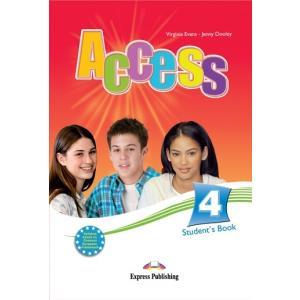 Access 4. Podręcznik