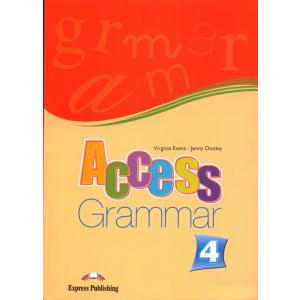 Access 4. Grammar Book