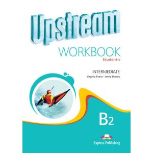 Upstream New Edition Intermediate B2. Ćwiczenia (Student's)