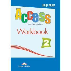 Access 2. Ćwiczenia