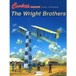 The Wright Brothers /komiks/