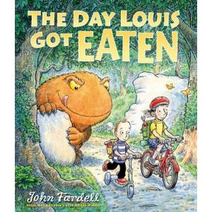 Day Louis Got Eaten, The