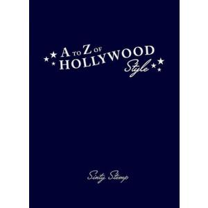 A to Z of Hollywood Style