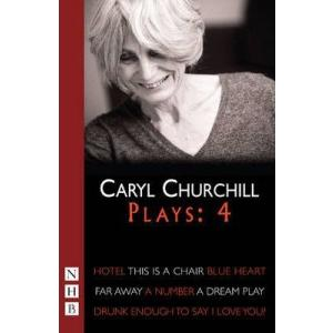 Caryl Churchill Plays: Four