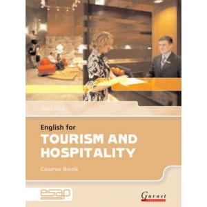 English for Tourism and Hospitality in Higher Education Studies + CD