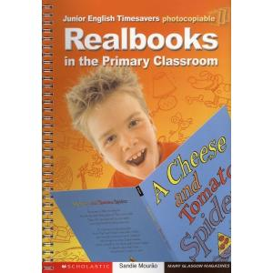 Timesaver Junior: Realbooks in the Primary Classroom