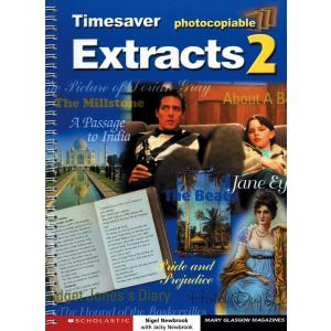 Timesaver: Extracts 2 + CD