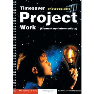 Timesaver: Project Work Elementary-Intermediate