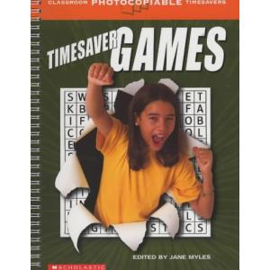 Timesaver: Games