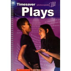 Timesaver: Plays