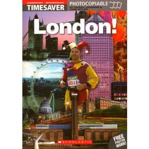 Timesaver: London
