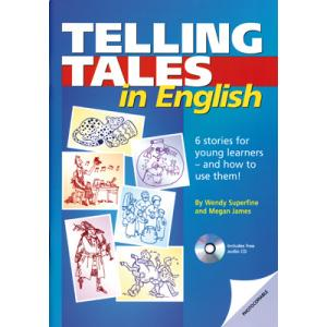 Telling Tales in English. Photocopiable