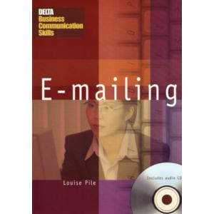 Delta Business Communication Skills. Emailing + CD