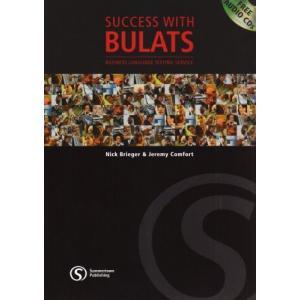 Success with BULATS. Podręcznik + CD