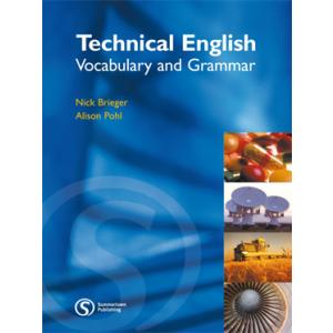 Technical English. Vocabulary and Grammar