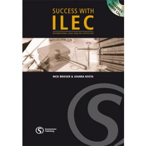 Success with ILEC. Podręcznik + CD