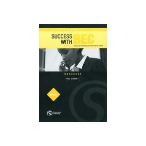 Success with BEC Higher. Ćwiczenia Bez Klucza