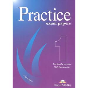 FCE 1 Practice Exam Papers