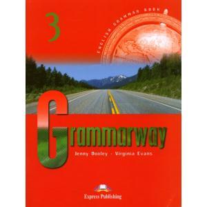 Grammarway 3.    Podręcznik