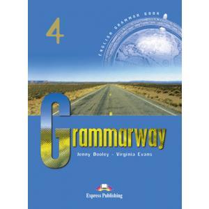 Grammarway 4.    Podręcznik Bez Klucza