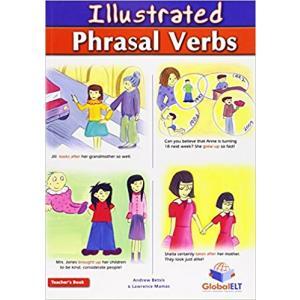 Illustrated Phrasal Verbs. Książka Nauczyciela