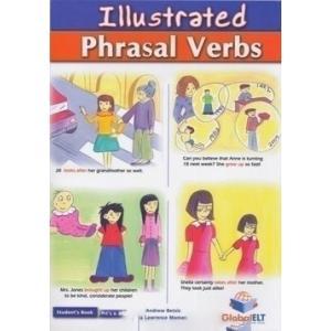 Illustrated Phrasal Verbs. Self-Study Book (z Kluczem)