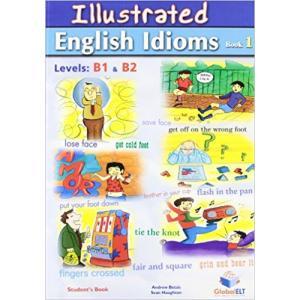 Illustrated English Idioms B1 & B2. Book 1. Podręcznik