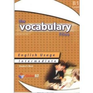 The Vocabulary Files B1. Podręcznik