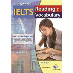 Succeed in IELTS Reading and Vocabulary. Podręcznik