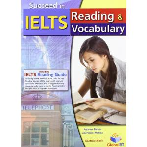 Succeed in IELTS Reading and Vocabulary. Self-Study Edition